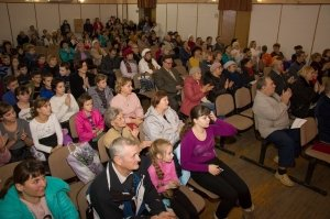 Фото награждения в День Конституции РФ в Феодосии #6243