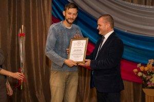 Фото награждения в День Конституции РФ в Феодосии #6253