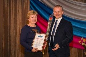 Фото награждения в День Конституции РФ в Феодосии #6240