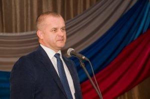 Фото награждения в День Конституции РФ в Феодосии #6257