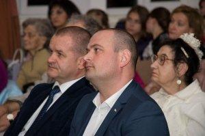 Фото награждения в День Конституции РФ в Феодосии #6251
