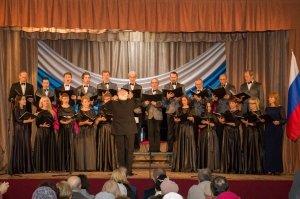 Фото награждения в День Конституции РФ в Феодосии #6248