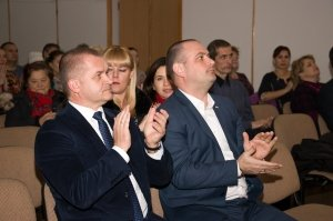 Фото награждения в День Конституции РФ в Феодосии #6242