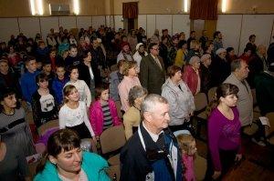 Фото награждения в День Конституции РФ в Феодосии #6263