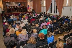 Фото награждения в День Конституции РФ в Феодосии #6244