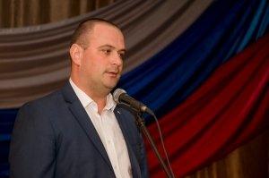 Фото награждения в День Конституции РФ в Феодосии #6255