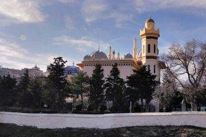 Дача Стамболи, Феодосия. Фото дачи после реставрации #6511