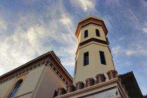 Дача Стамболи, Феодосия. Фото дачи после реставрации #6508