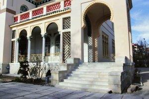 Дача Стамболи, Феодосия. Фото дачи после реставрации #6512
