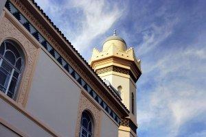 Дача Стамболи, Феодосия. Фото дачи после реставрации #6507
