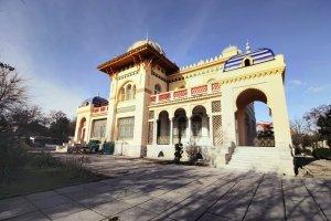 Дача Стамболи, Феодосия. Фото дачи после реставрации #6562